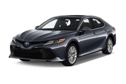 Lease Toyota Camry car leasing