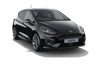 Lease Ford Fiesta car leasing